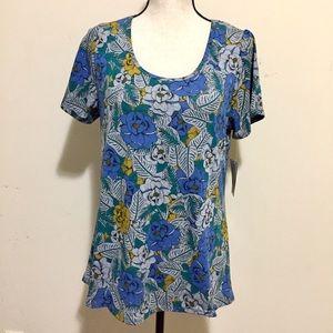 NWT RARE LuLaRoe Classic T Shirt